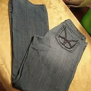 Kut from kloth jeans. Size 8